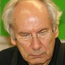 Scheer, August-Wilhelm