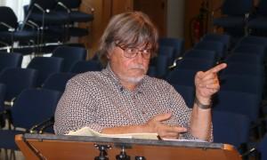 Peter Herbolzheimer