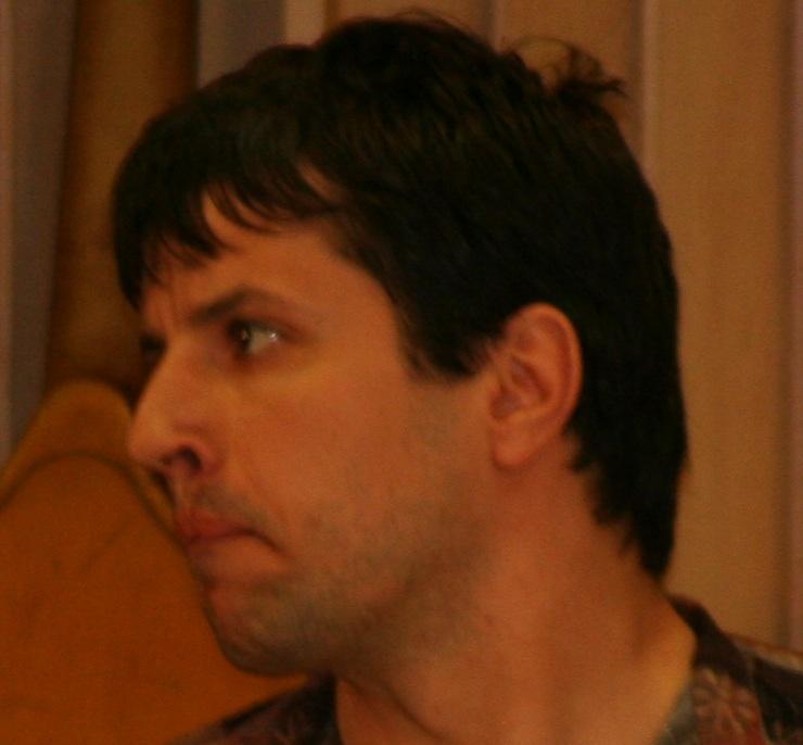 Petrov, Borislav