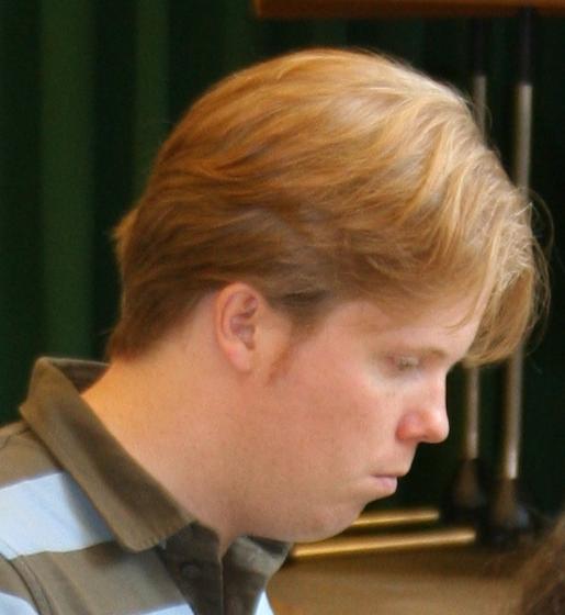 Engelberth, Volker