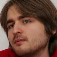 Badiarov, Alexander